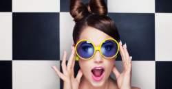 Ako si správne vybrať slnečné okuliare