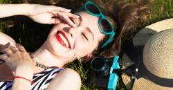 S jarou bude stúpať aj UV index. Čo vám hrozí, keď nechránite svoje oči?
