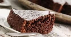 Cviklový koláč