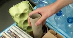 Päť tipov na recykláciu a šetrenie v domácnosti