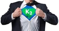 Čo je to vitamín K2 a prečo sa nazýva aj supervitamín?