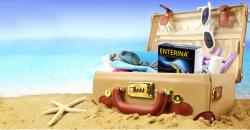 Ako zvládnuť črevné ťažkosti doma a na dovolenke