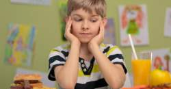 Aby deti v škole radi zdravo desiatovali