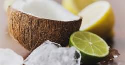 Leto končí, no kokosové dobroty v našom jedálničku ostávajú