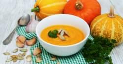 Vitamínová bomba tekvica: pre zdravé trávenie i prostatu