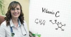 Prečo je vitamín C účinnejší vo forme infúzie?