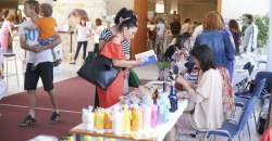 HARMÓNIA Festival zdravého životného štýlu, ktorý prepojí telo i dušu