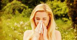 Tri tipy ako sa pripraviť na sezónu alergií
