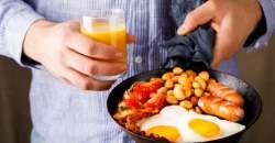Ketogénna diéta - chudnutie s klobáskami, slaninou a vajíčkami?