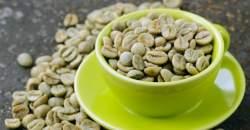 Zelená káva pomáha chudnúť a znižuje tlak