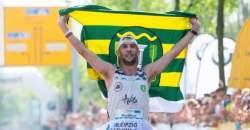 Trúfate si na maratón? Potrebujete čistú hlavu,  ale aj správny pitný režim