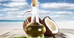 Chráňte sa pred slnkom prírodnými olejmi
