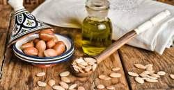 Arganový olej  - prírodný zázrak pre zdravie zvonka i zvnútra