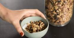 Videorecept: pečené  müsli