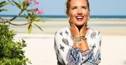 Jednoduché tipy na letný make-up