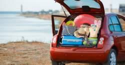 Povinná výbava na dovolenku: čo by nemalo chýbať?
