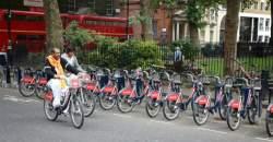 Po Bratislave na bicykli zadarmo? Nový projekt tejto jesene