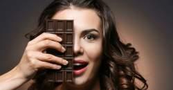 7 dôvodov, prečo sa nevzdať čokolády