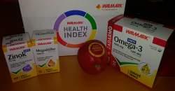 Index Zdravia Walmark - zistite pomocou online testu, čo zlepšiť vo vašom životnom štýle