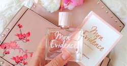 Vyhodnotenie súťaže o novú sviežu vôňu Mon Évidence od Yves Rocher