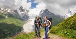 Turistika - pohybová činnosť prospievajúca telu i duši