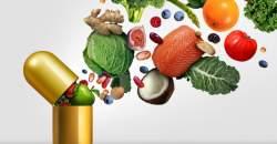 Aktuálna štúdia o výživových doplnkoch: aká je pravda?