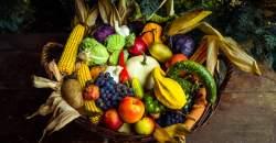 Tieto potraviny nesmiete počas jesene vynechať vo svojom jedálničku