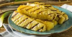 Ananás – ovocie pomáhajúce pri trávení i neplodnosti