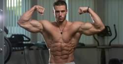 Takto rastú svaly