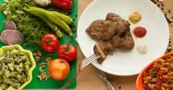 Flexitariánska diéta - ako sa stať umierneným vegetariánom alebo vegánom?