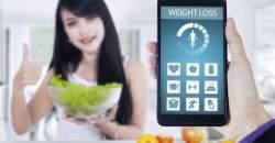 5 najlepších aplikácií na počítanie kalórií