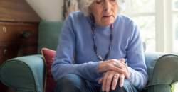 Nenápadné štádiá Parkinsonovej choroby