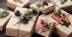 3 skvelé tipy na zdravé darčeky