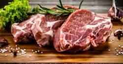 Červené mäso: dôkazy o jeho škodlivom vplyve na zdravie neexistujú