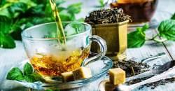 Počuli ste už o zlatom čaji? Zbaví vás stresu či problémov s trávením