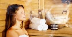 Saunovanie pre oddych, zdravie i krásu
