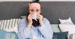 Rýchla pomoc pri upchatých dutinách