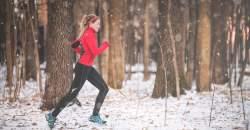 5 rád, ako prispôsobiť organizmus na kardio tréning v zime