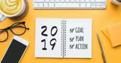 Aké sú najčastejšie predsavzatia Slovákov na rok 2019?