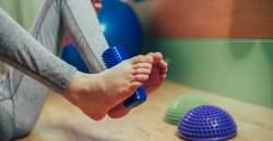 Riešenie plochých nôh a problémov s klenbou chodidiel