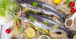 6 druhov rýb, ktoré možno nepoznáte, no vaše zdravie by ich ocenilo