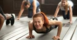 10 najčastejších chýb, ktoré robia ženy pri cvičení