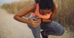 Bežecké koleno: postrach mnohých bežcov
