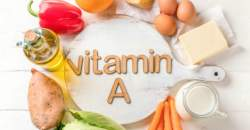 Vitamín A: na jeho príjem by si mali dať pozor najmä tehotné ženy a ľudia s poruchami trávenia