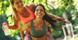 Zázračný elixír zdravia: tri minúty smiechu namiesto tridsiatiach minút behu?