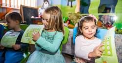 Projekt Zdravé oči v škôlke: bezplatné meranie zraku u najmenších