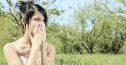 Sezóna peľovej alergie je v plnom prúde - čo všetko obnáša?