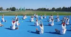 Unikátne tréningy FitKids: aby zvašich detí vyrástli športovci telom aj dušou