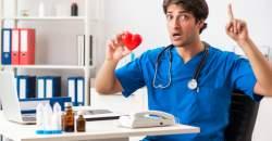 Hoci srdcovo-cievne ochorenia podceňujeme, zomierame na ne viac ako na rakovinu