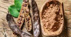 Karob: kakao trochu inak a zdravšie